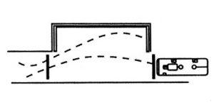 Bài 10: Ghép Xe Ngang Vào Nơi Đỗ - 11 Bài Thi Sa Hình Ôtô B2