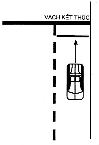 Bài 11: Kết Thúc – Bài Thi Sa Hình B2