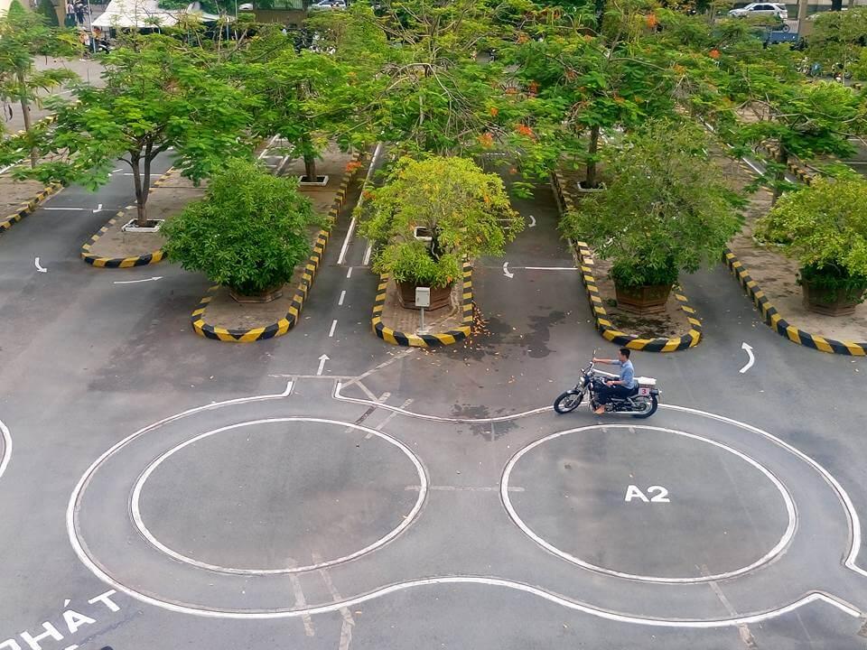 Trung Tâm Đào Tạo Lái Xe TPHCM - Địa chỉ đăng ký thi bằng lái xe máy tốt nhất hiện nay