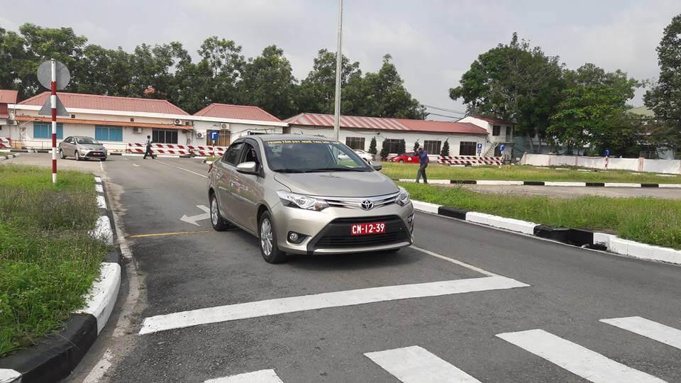 Khóa học lái xe B2 chất lượng nhất hiện nay ở TPHCM