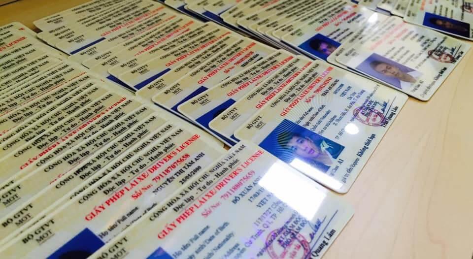 Địa chỉ lấy bằng lái xe máy A1 tại TPHCM