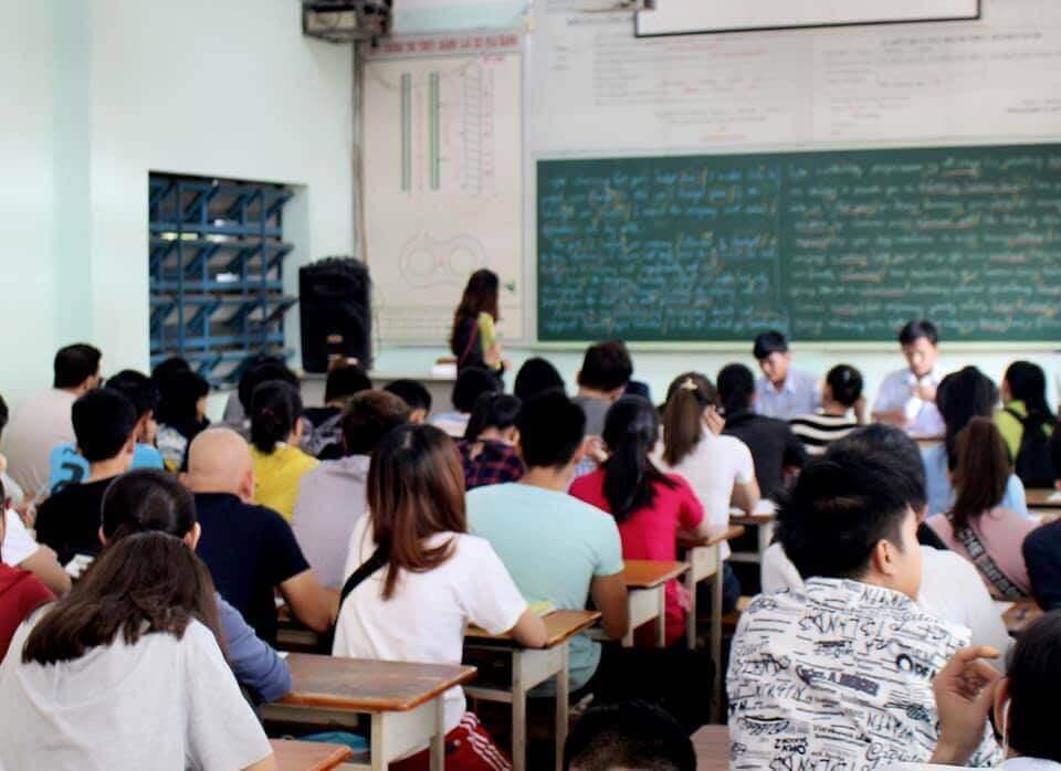 Hồ sơ cần chuẩn bị khi đăng ký thi bằng lái xe ở Thành Thái