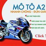 Lịch thi bằng lái xe môtô A2 tại TPHCM - Lịch thi sát hạch 2021 8