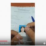 [Thủ Tục] Hồ Sơ Thi Bằng Lái Xe Máy A1 & Mô tô A2 Mới Nhất 2019 21
